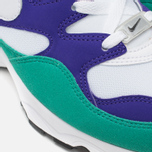 Мужские кроссовки Nike Air Max 94 Court Purple/White/Grey/Emerald Green фото- 7