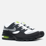 Мужские кроссовки Nike Air Max 94 Neon Anthracite/Black/Volt/Wolf Grey фото- 1