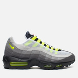Мужские кроссовки Nike Air Max 95 OG QS Greedy Black/Volt/Safety Orange фото- 0