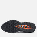 Мужские кроссовки Nike Air Max 95 OG QS Greedy Black/Volt/Safety Orange фото- 8