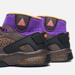 Мужские кроссовки Nike Air Mowabb OG Pitch/Total Orange/Trail End Brown фото- 5