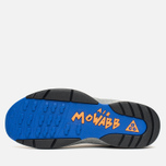 Мужские кроссовки Nike Air Mowabb OG Rattan/Birch/Bright Mandarin фото- 8