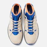 Мужские кроссовки Nike Air Mowabb OG Rattan/Birch/Bright Mandarin фото- 4