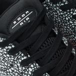 Nike Air Oscillate QS Men's Sneakers Black/White/Bright Crimson photo- 6
