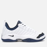 Мужские кроссовки Nike Air Oscillate QS White/Black фото- 0