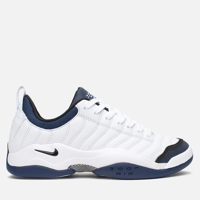 Мужские кроссовки Nike Air Oscillate QS White/Black