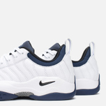 Мужские кроссовки Nike Air Oscillate QS White/Black фото- 5