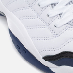 Мужские кроссовки Nike Air Oscillate QS White/Black фото- 7