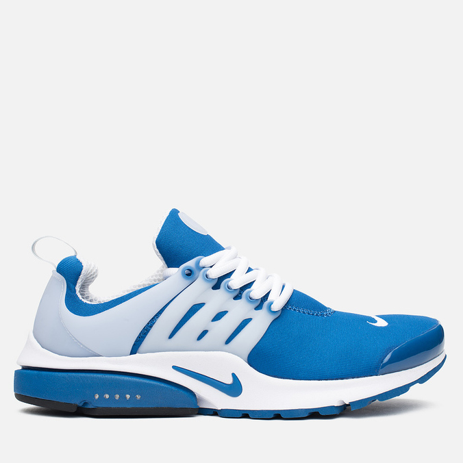 Nike Air Presto BR QS Men's Sneakers Island Blue/White