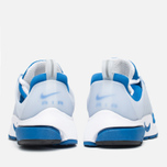 Nike Air Presto BR QS Men's Sneakers Island Blue/White photo- 3