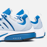Nike Air Presto BR QS Men's Sneakers Island Blue/White photo- 5