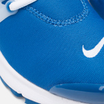 Nike Air Presto BR QS Men's Sneakers Island Blue/White photo- 7