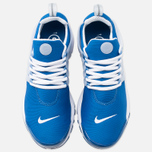 Nike Air Presto BR QS Men's Sneakers Island Blue/White photo- 4