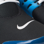 Nike Air Presto QS Men's Sneakers Black/Grey/Harbor Blue photo- 6