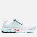 Мужские кроссовки Nike Air Presto QS Unholy Cumulus White/Skylight/Oriental Poppy фото- 0