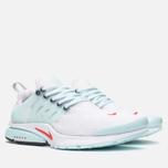 Мужские кроссовки Nike Air Presto QS Unholy Cumulus White/Skylight/Oriental Poppy фото- 1