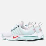 Мужские кроссовки Nike Air Presto QS Unholy Cumulus White/Skylight/Oriental Poppy фото- 2