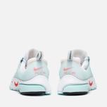 Мужские кроссовки Nike Air Presto QS Unholy Cumulus White/Skylight/Oriental Poppy фото- 3