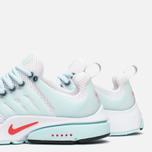 Мужские кроссовки Nike Air Presto QS Unholy Cumulus White/Skylight/Oriental Poppy фото- 5