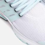 Мужские кроссовки Nike Air Presto QS Unholy Cumulus White/Skylight/Oriental Poppy фото- 7