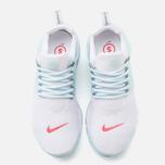 Мужские кроссовки Nike Air Presto QS Unholy Cumulus White/Skylight/Oriental Poppy фото- 4