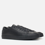 Nike All Court 2 Low QS Men's Sneakers Black photo- 1
