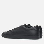 Nike All Court 2 Low QS Men's Sneakers Black photo- 2