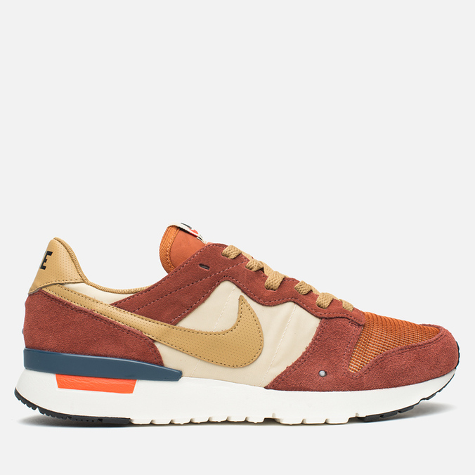 Мужские кроссовки Nike Archive 83 M Brown/Gold