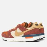 Мужские кроссовки Nike Archive 83 M Brown/Gold фото- 2