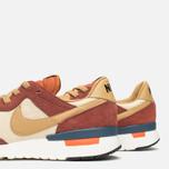 Мужские кроссовки Nike Archive 83 M Brown/Gold фото- 5