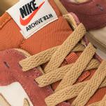 Мужские кроссовки Nike Archive 83 M Brown/Gold фото- 6