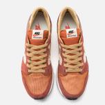 Мужские кроссовки Nike Archive 83 M Brown/Gold фото- 4