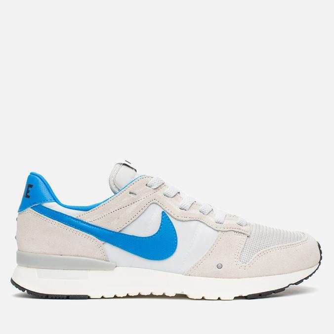 Nike Archive 83 M Men's Sneakers Light Bone/Pure Platinum/Lunar Grey/Photo Blue