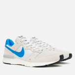 Nike Archive 83 M Men's Sneakers Light Bone/Pure Platinum/Lunar Grey/Photo Blue photo- 1