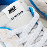 Мужские кроссовки Nike Archive 83 M Light Bone/Pure Platinum/Lunar Grey/Photo Blue фото- 6