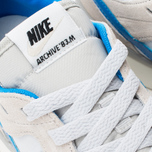 Мужские кроссовки Nike Archive 83 M Light Bone/Pure Platinum/Lunar Grey/Photo Blue фото- 6