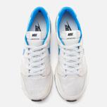 Мужские кроссовки Nike Archive 83 M Light Bone/Pure Platinum/Lunar Grey/Photo Blue фото- 4