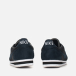 Nike Classic Cortez Shark Low Men's Sneakers Black/White photo- 3