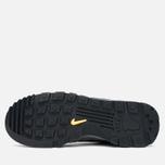 Мужские зимние кроссовки Nike Hoodland Suede Grey фото- 8
