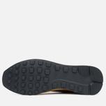 Nike Internationalist Leather Men's Sneakers Bronze/Black photo- 8