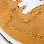 Nike Internationalist Leather Men's Sneakers Bronze/Black photo- 7