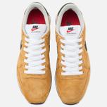 Nike Internationalist Leather Men's Sneakers Bronze/Black photo- 4