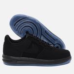 Мужские кроссовки Nike Lunar Force 1 14 Black/Black фото- 2