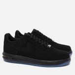 Мужские кроссовки Nike Lunar Force 1 14 Black/Black фото- 1