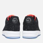 Lunar Force 1 Splatter Pack Men's Sneakers Black/Cool Grey/Hot Lava photo- 3