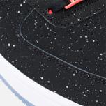Lunar Force 1 Splatter Pack Men's Sneakers Black/Cool Grey/Hot Lava photo- 7