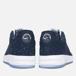 Мужские кроссовки Nike Lunar Force 1 Navy/Navy фото- 3