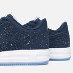 Мужские кроссовки Nike Lunar Force 1 Navy/Navy фото- 5