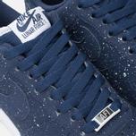 Мужские кроссовки Nike Lunar Force 1 Navy/Navy фото- 6