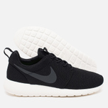 Мужские кроссовки Nike Roshe One Black/Anthracite/Sail фото- 2